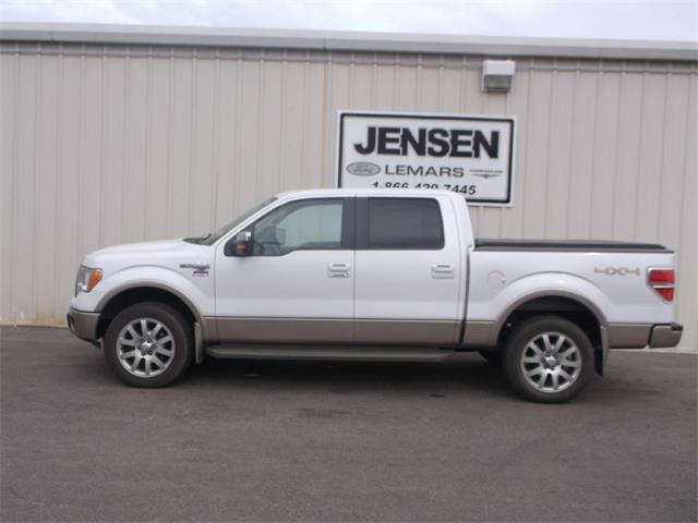 2011 Ford F150 | 913759
