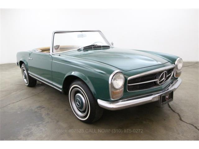 1966 Mercedes-Benz 230SL Pagoda | 913761
