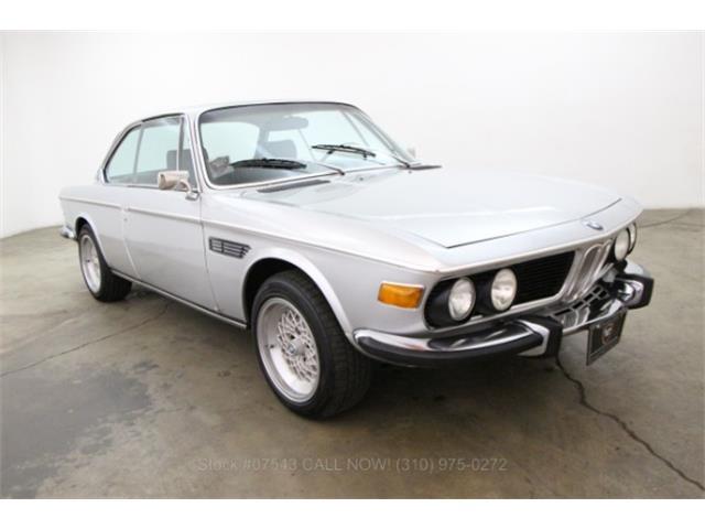 1972 BMW 3.0CSI   913763