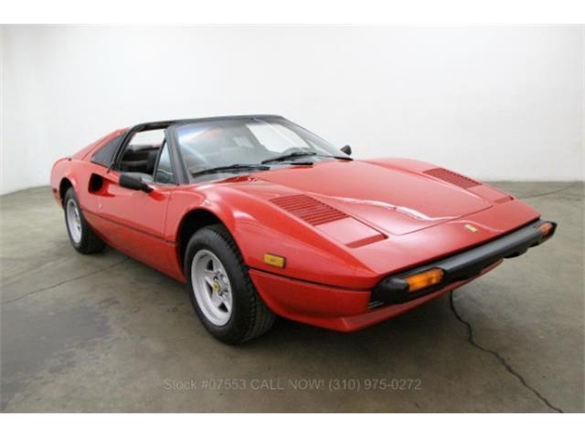 1980 Ferrari 308 GTSI | 913765