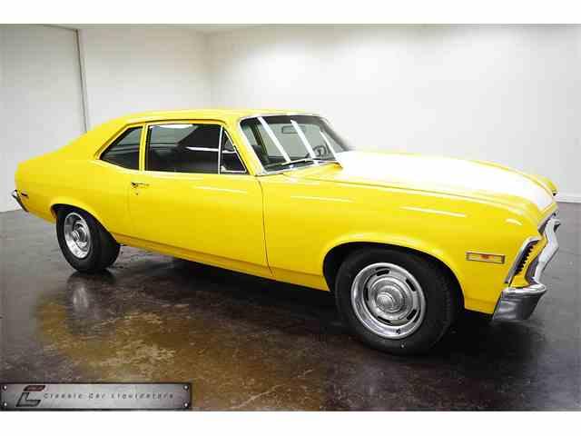 1970 Chevrolet Nova | 913769