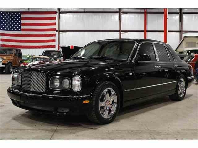 2003 Bentley Arnage | 910377