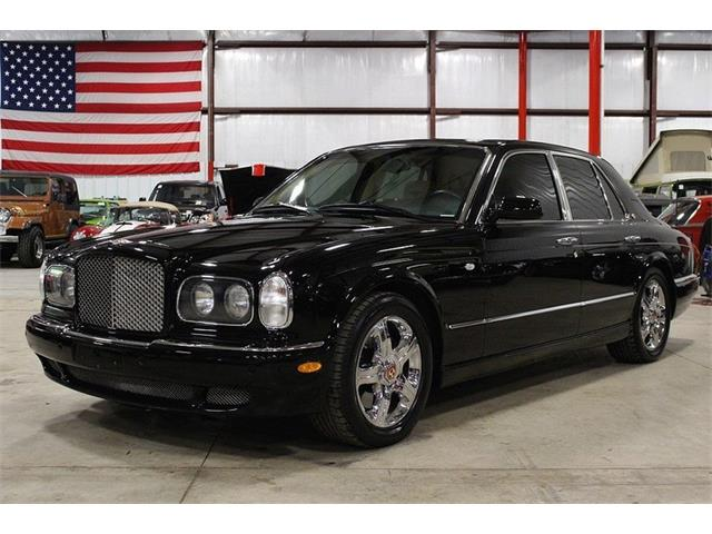 2003 Bentley Arnage | 910377