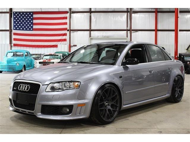 2007 Audi S4 | 913770