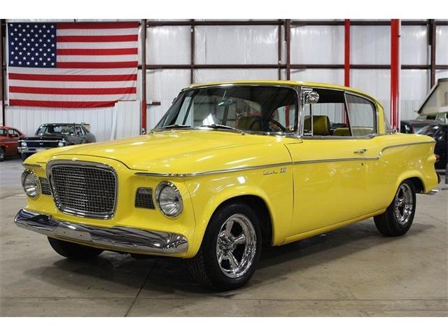 1960 Studebaker Lark | 913771