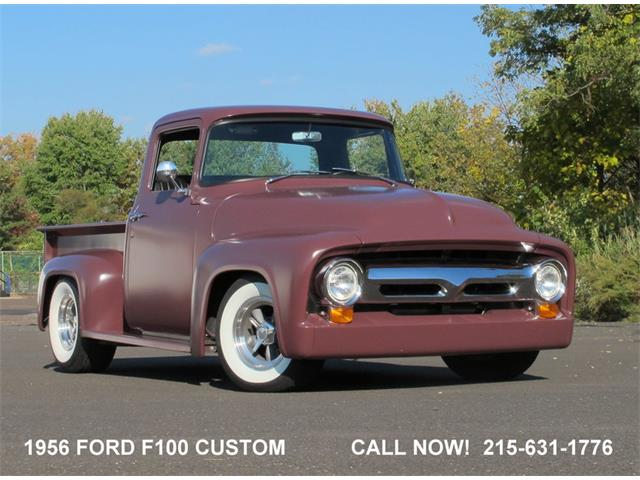 1956 Ford F100 | 913775