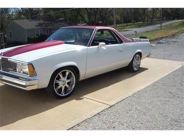 1981 Chevrolet El Camino | 913777