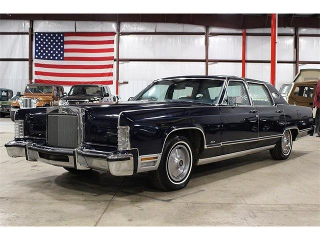 classifieds for 1978 lincoln continental 21 available. Black Bedroom Furniture Sets. Home Design Ideas