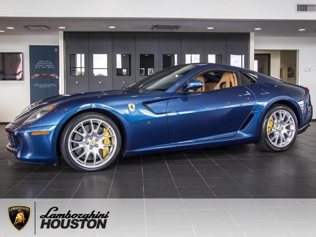 2007 Ferrari 599 | 913780