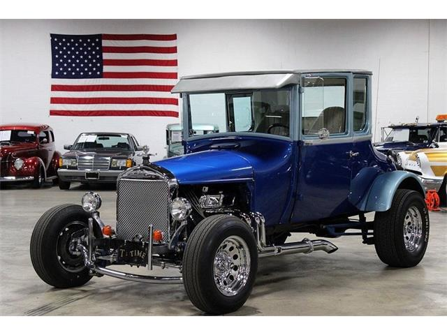 1926 Ford Model T | 913785