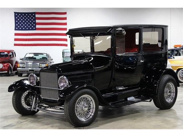 1926 Ford Model T | 913786