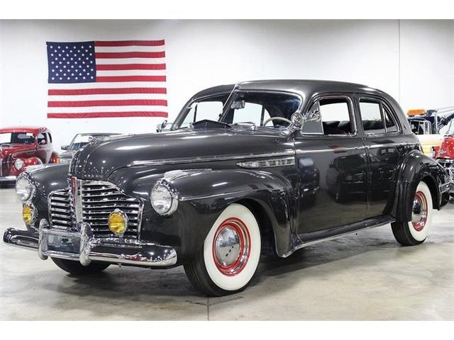 1941 Buick Super | 913788
