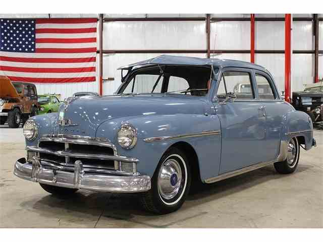 1950 Plymouth Special Deluxe | 910379