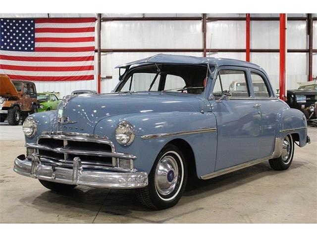 1950 Plymouth Special | 910379