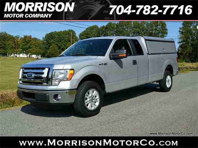 2012 Ford F150 | 913792