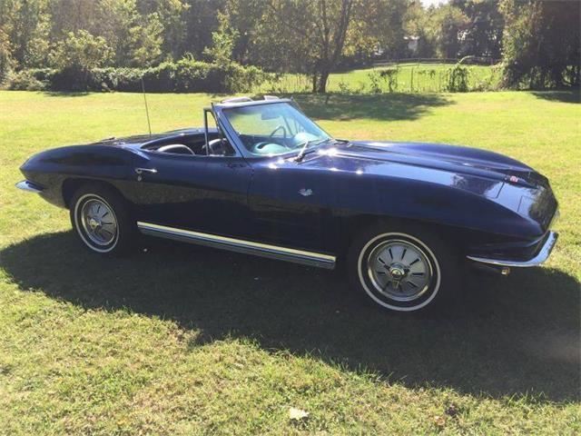 1964 Chevrolet Corvette | 913795