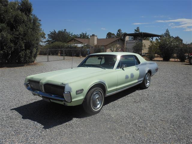 1968 Mercury Cougar | 913796