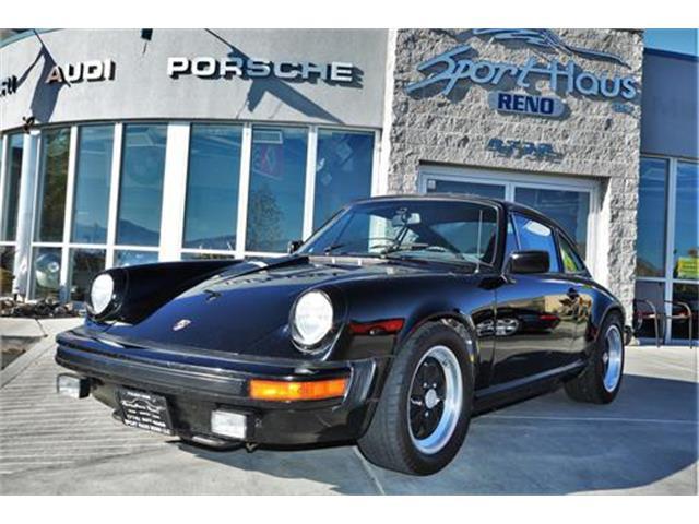 1978 Porsche 911SC | 913797