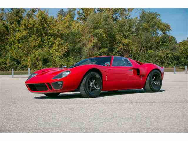 1966 Ford GT40 | 913799