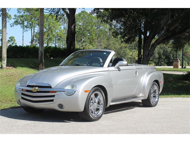 2004 Chevrolet SSR | 913800