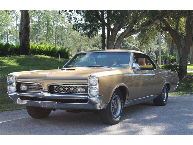 1967 Pontiac GTO | 913801