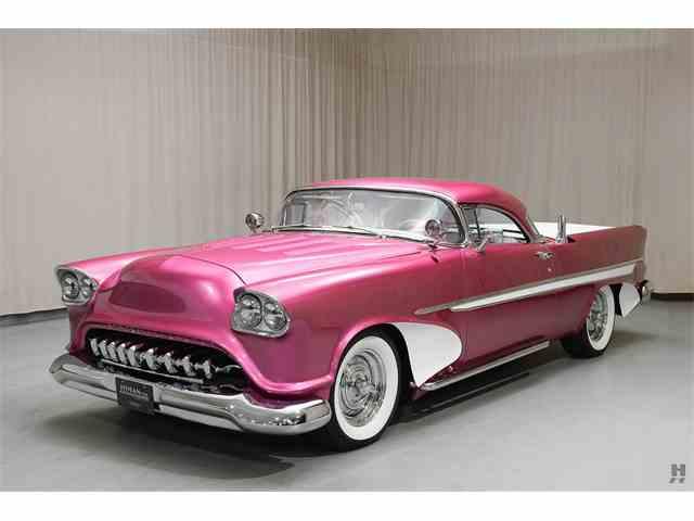 1954 Oldsmobile 88   913804