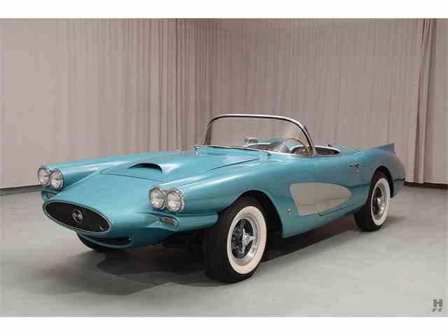 1958 Chevrolet Corvette | 913805