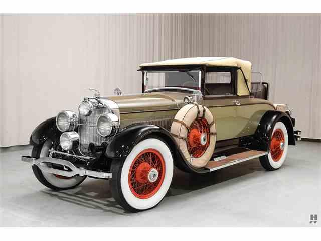 1925 Lincoln Model L | 913806