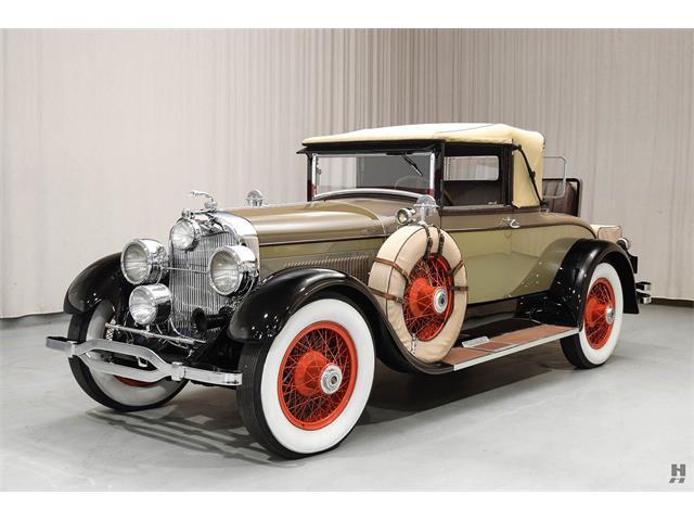 1925 Lincoln Model L   913806