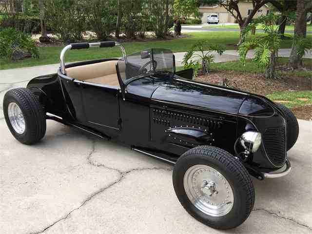 1926 Ford Roadster | 913809