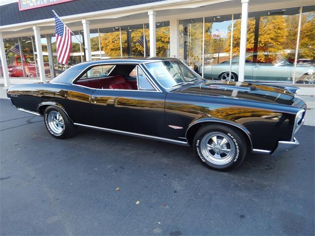 1966 Pontiac GTO | 913812