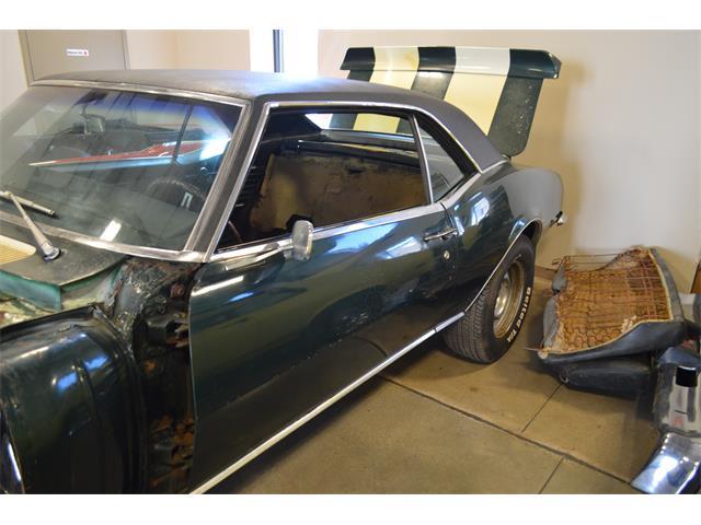 1968 Chevrolet Camaro SS | 913814