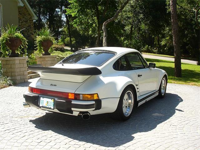 1988 Porsche 930 Turbo S Slantnose | 913815