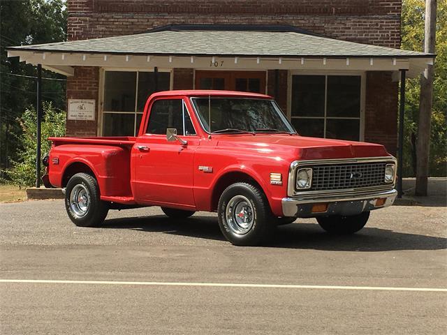 1972 Chevrolet Pickup | 913818