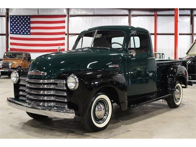 1952 Chevrolet Pickup | 910382