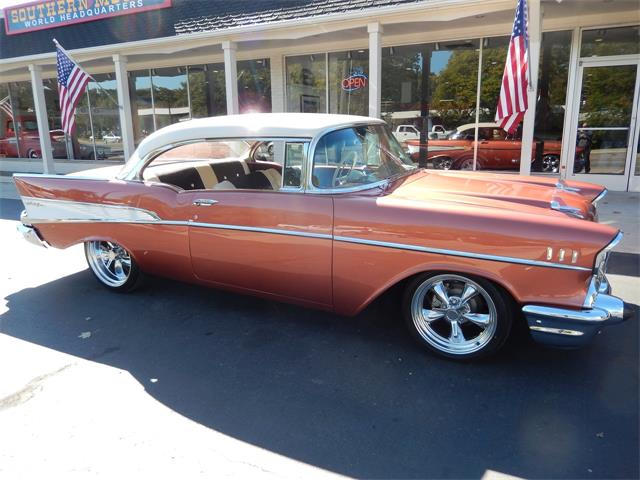 1957 Chevrolet Bel Air | 913820