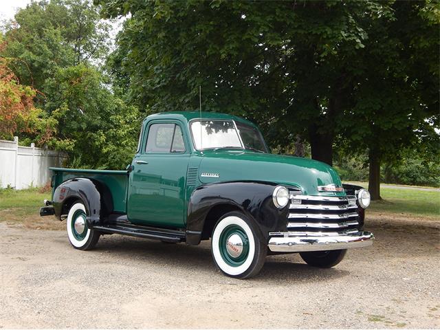 1953 Chevrolet 3100 | 913826