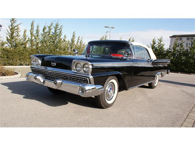 1959 Ford Galaxie | 913827