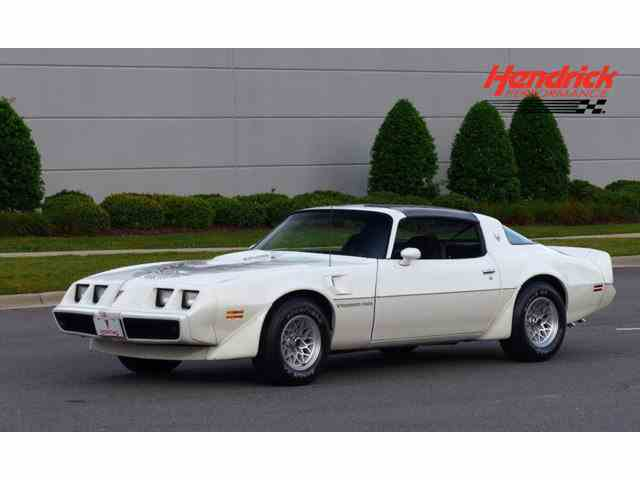 1981 Pontiac Firebird Trans Am | 910383