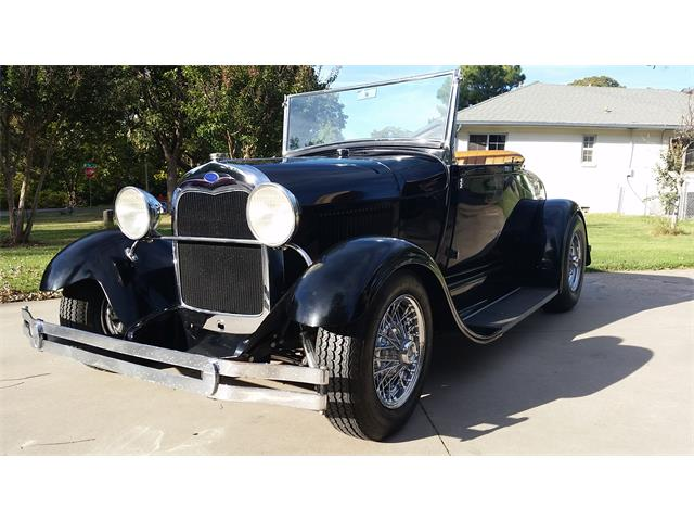 1929 Ford Roadster | 913831