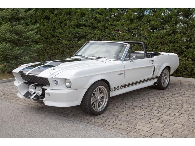 1968 Ford Mustang Shelby Clone | 913832