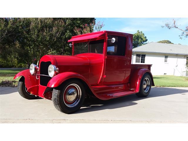1929 Ford Street Rod | 913833