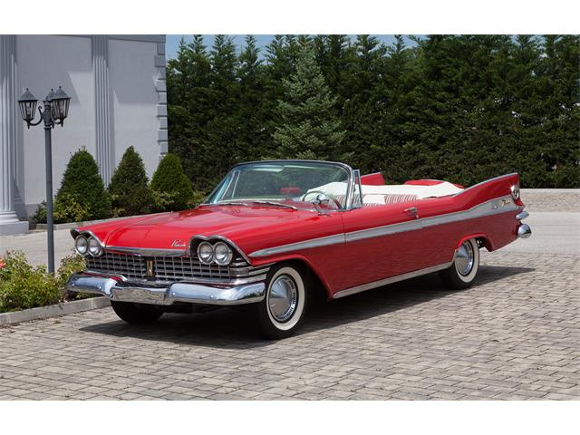1959 Plymouth Sport Fury | 913836