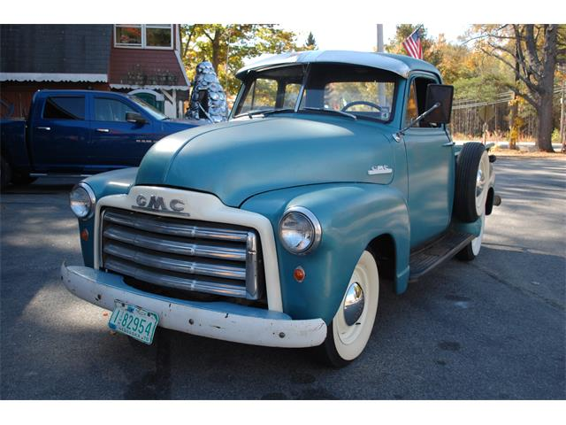 1953 GMC Pickup | 913839