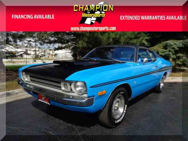 1972 Dodge Demon | 913840