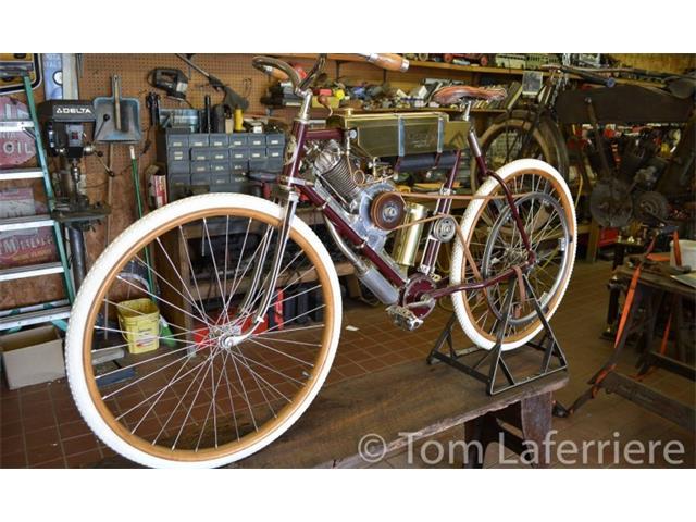 1901 E.R. Thomas Auto-Bi | 913841