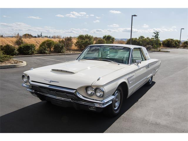1965 Ford Thunderbird | 910385