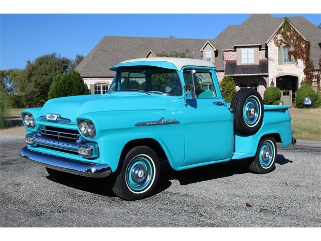 1959 Chevrolet Apache | 913854