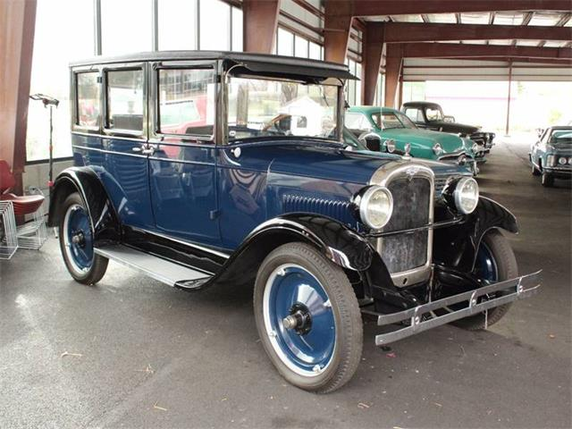 1927 Chevrolet AA Capitol | 913861