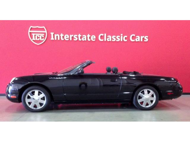 2002 Ford Thunderbird | 913865